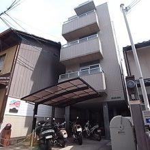 ジュビロ栄町